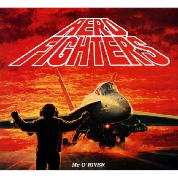 Aero Fighters sideart