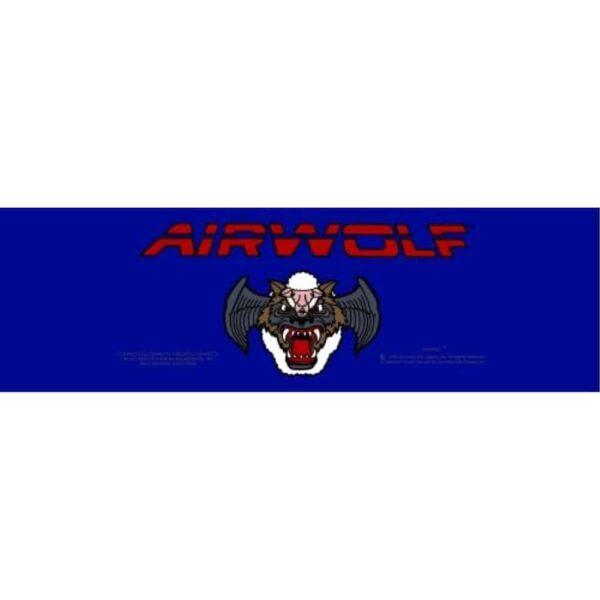 Airwolf Marquee