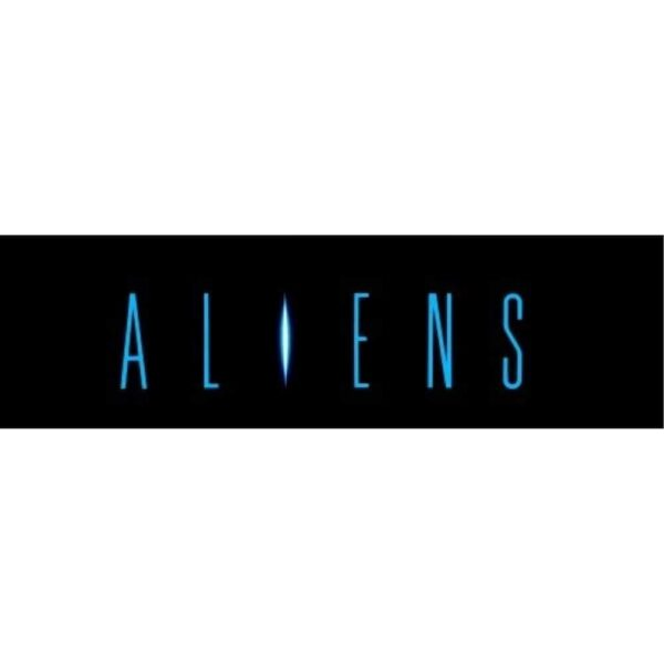 Aliens Marquee