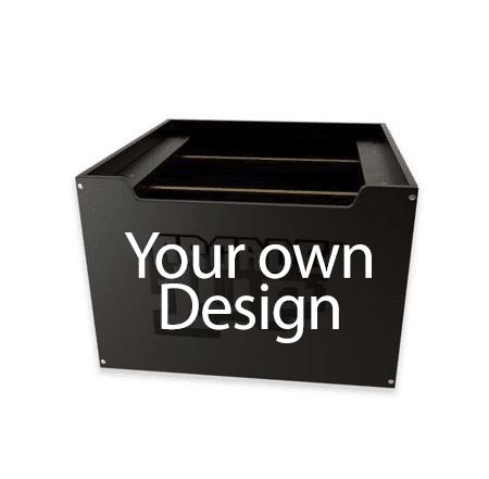 Arcade1up Riser custom design