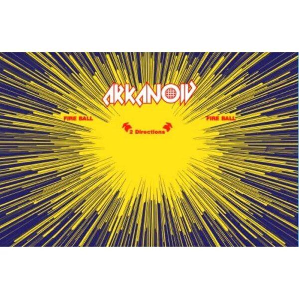 Arkanoid CPO 2