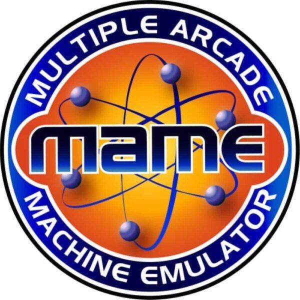 Atomic Orange Side Art