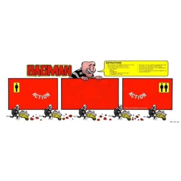 Bagman CPO 1