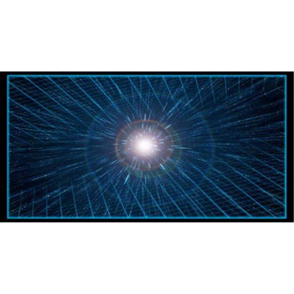 Blue Blast Grid CPO