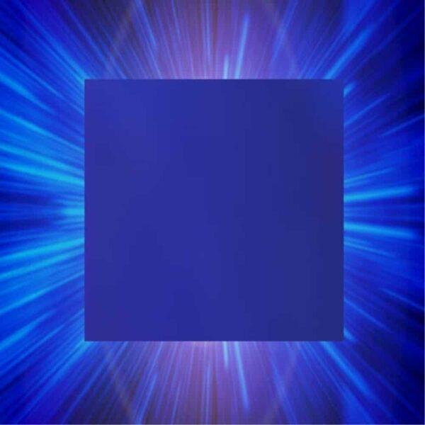 Blue Nova bezel