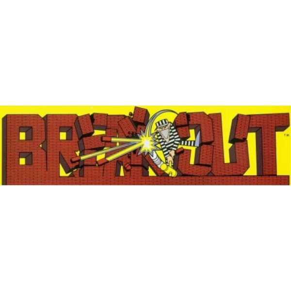 Breakout Marquee