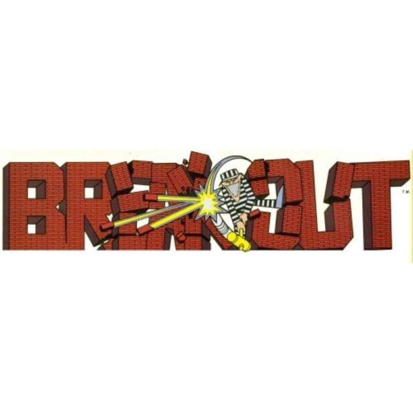 Breakout sideart from flyer