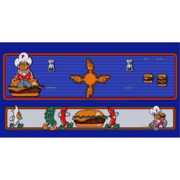 Burgertime CPO