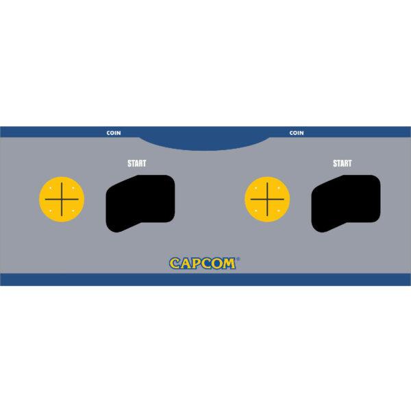Capcom Q GrandAm 25 2P12B Overlay Fit2