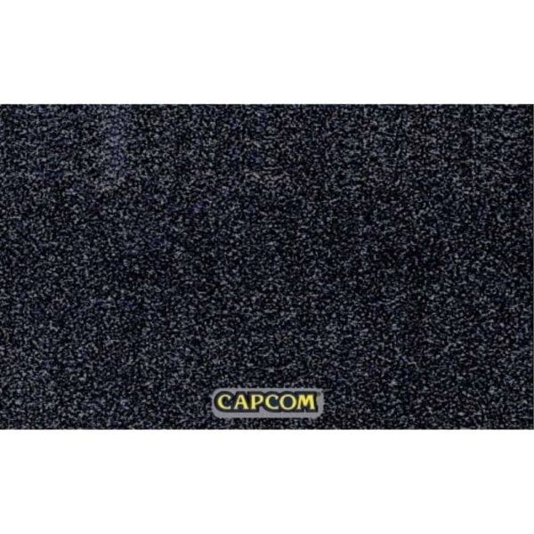 Capcom standard size generic cpo