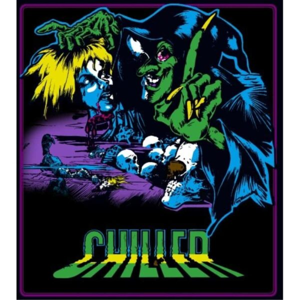 Chiller fantasy sideart Full large resolution