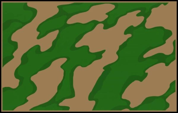 Commando Generic Military CPO