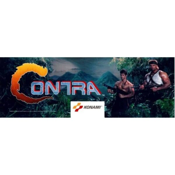 Contra Marquee 1