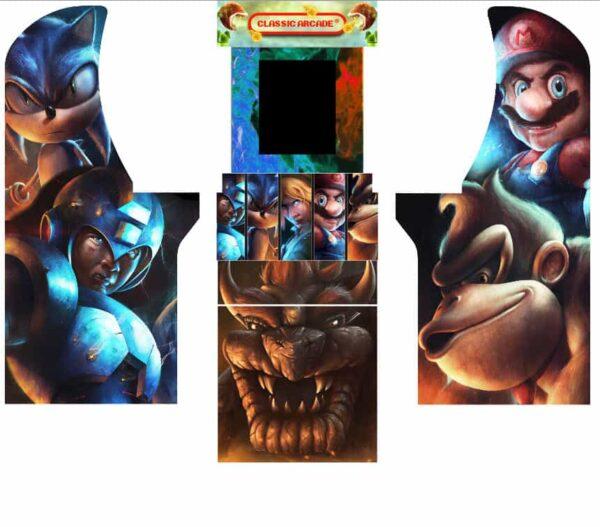 Dark Mario.2