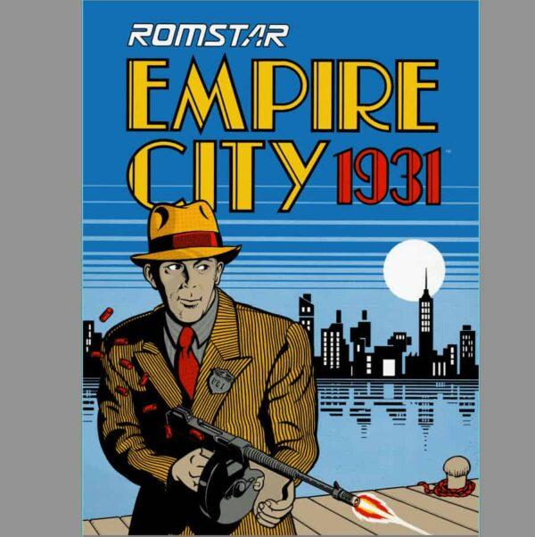 Empire City 1931 Romstar