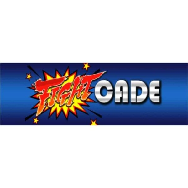 Fight Cade