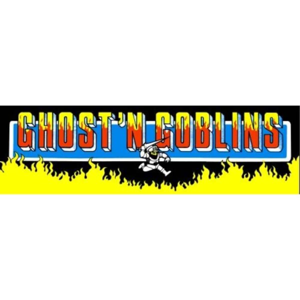 Ghost n goblins Marquee300dpi 1