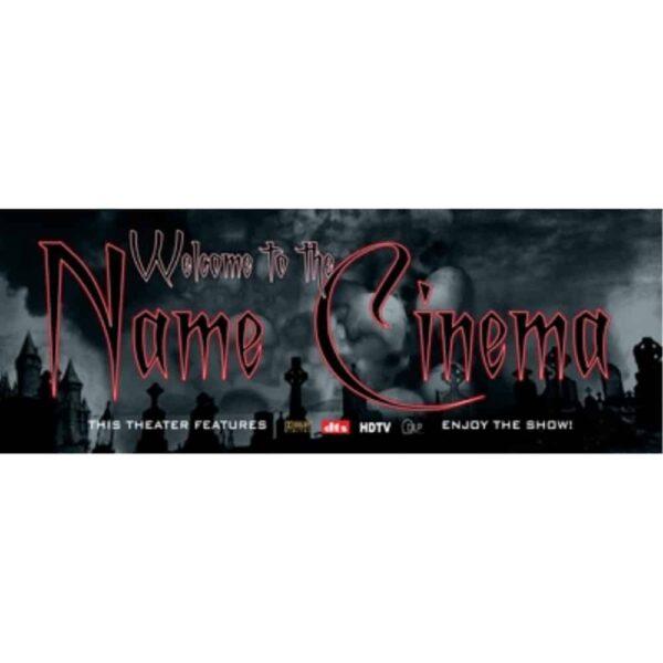 Horror Zombie Cinema 2