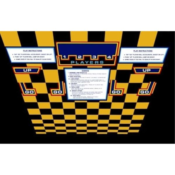 Hyper Sport CPO2 yellow
