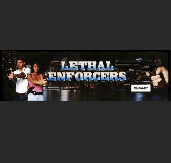 Lethal enforcer