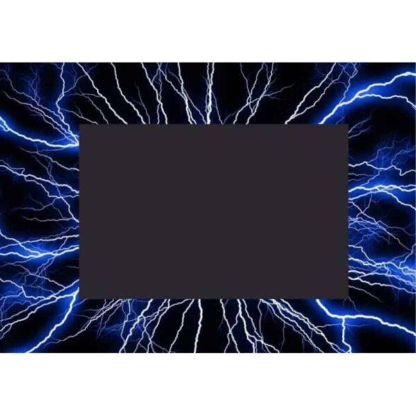 Lightning Bezel