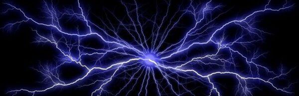 Lightning Kick Panel