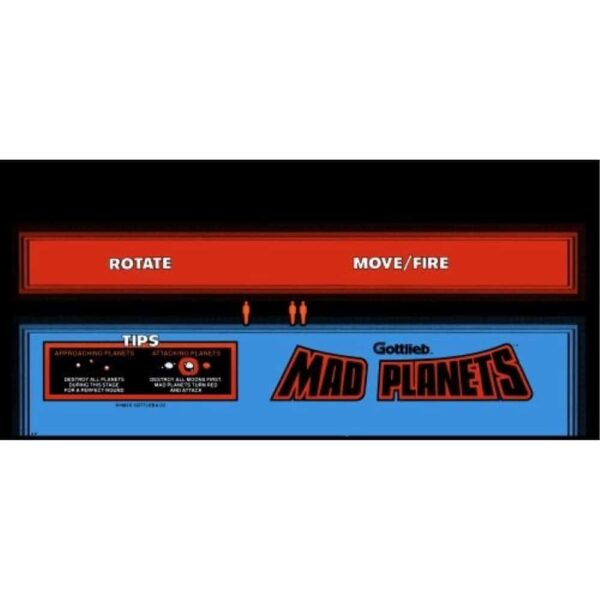 Mad Planets CPO 1