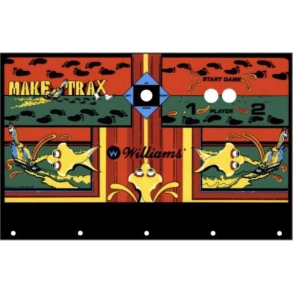Make Trax CPO