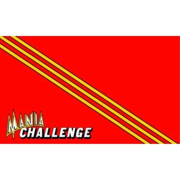 Mania Challenge cpo 1