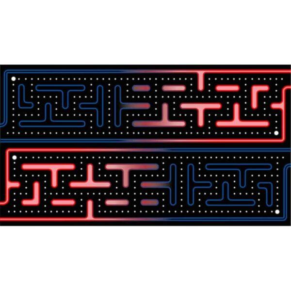 Maze Kick Panel