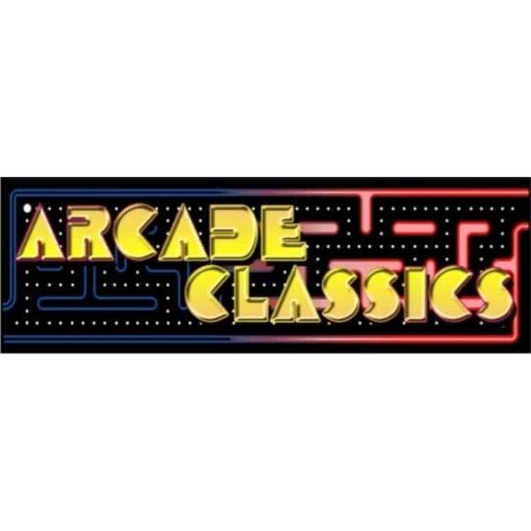 Maze arcade classics