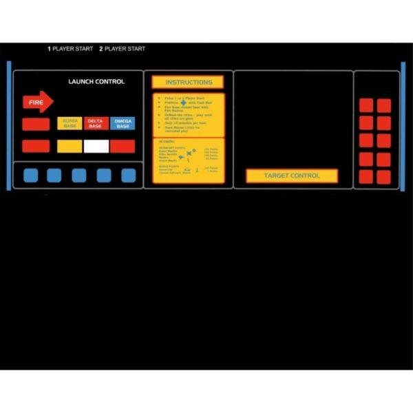Missile Command CPO 1