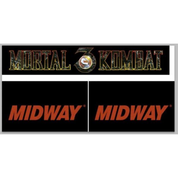 Mortal Kombat 3 CPO sides