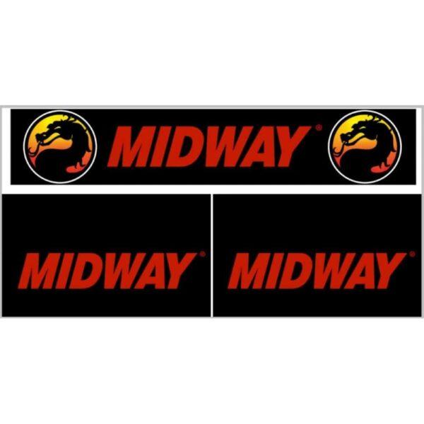 Mortal Kombat CPO sides