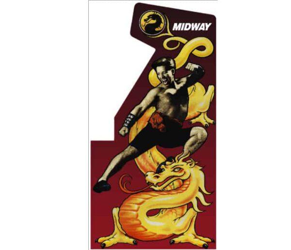 Mortal Kombat Full size