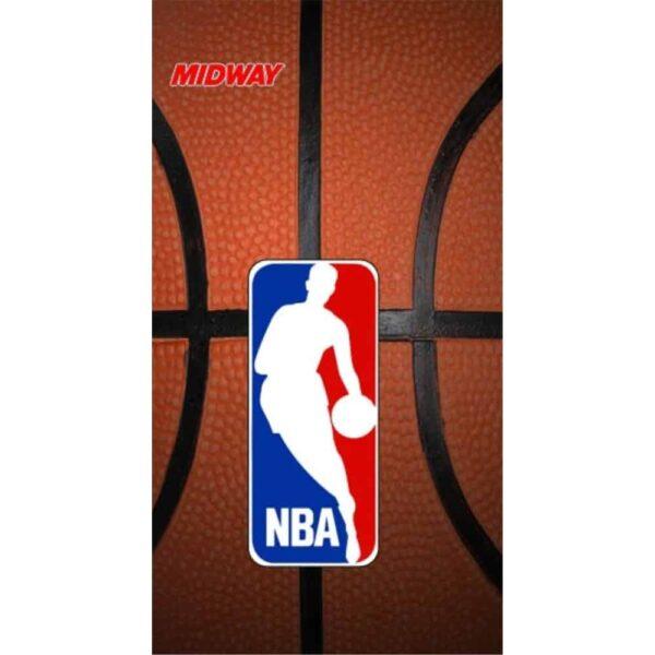 NBA JAM Fantasy Sideart 1