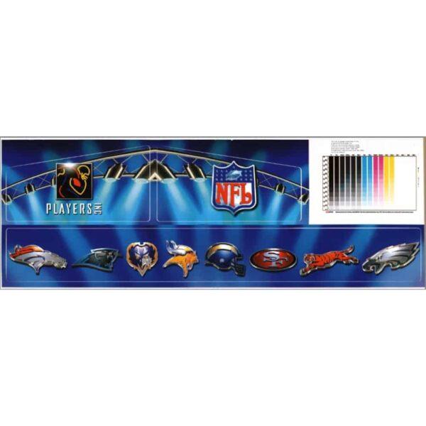 NFL Blitz 99 CPO sides