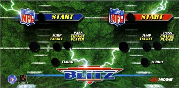 NFL Blitz CPO