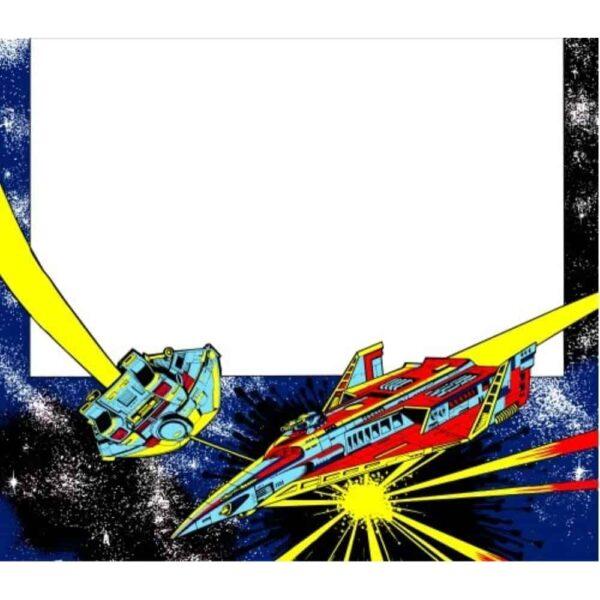 Omega Race bezel 1