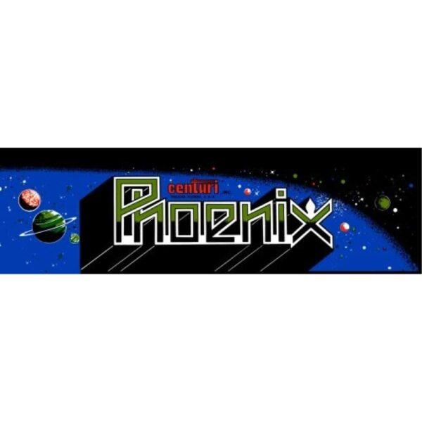 Phoenix marquee