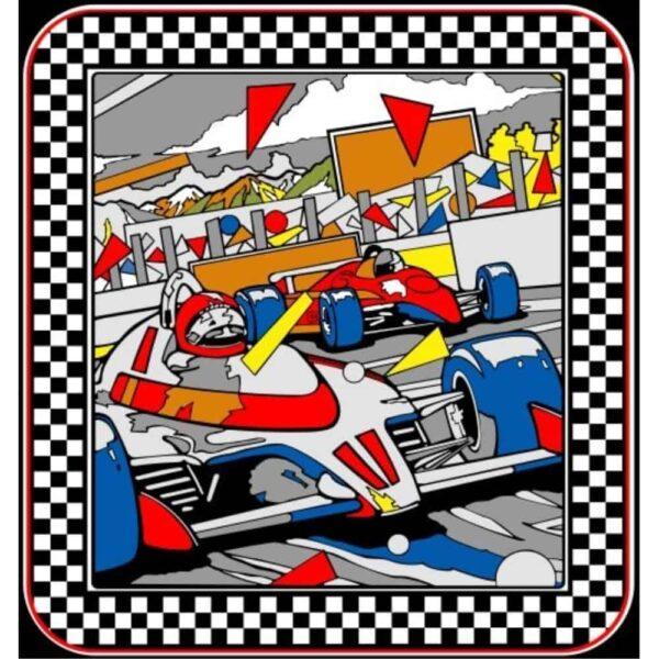 Pole Position Sideart 1