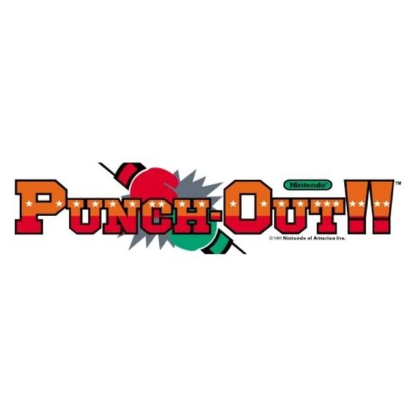 Punchout Marquee