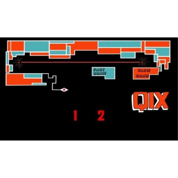 Qix CPO 1