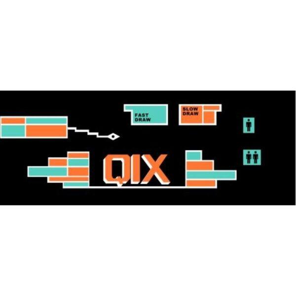 Qix Cabaret CPO 1