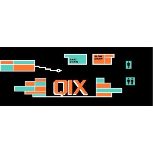 Qix Cabaret CPO