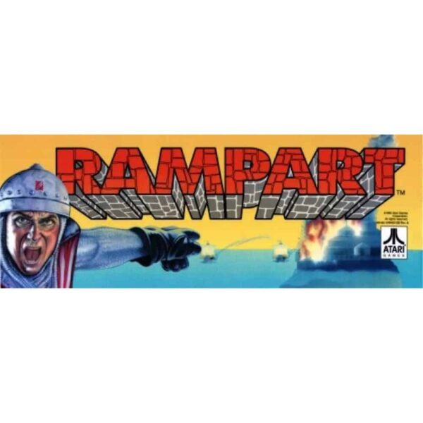 Rampart marquee