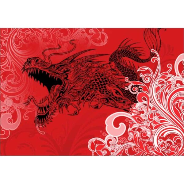 Red Dragon CPO