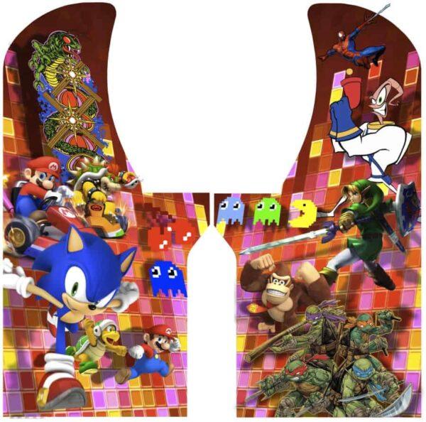 Retro Arcade1