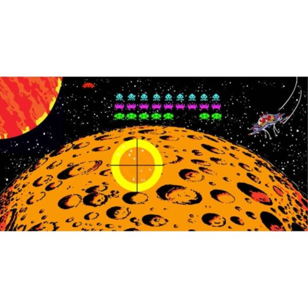 Retro space CPO