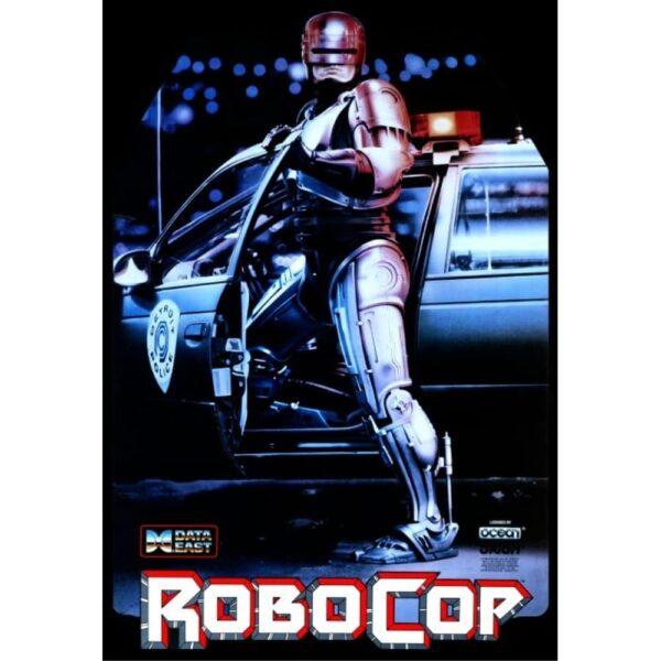 Robocop Sideart 1